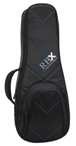 Reunion Blues RBX Concert Ukulele Gig Bag - Dynamic Music Distribution