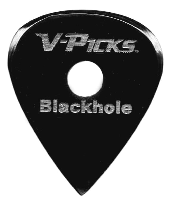 Blackhole - Guitar Pick - Dynamic Music Distribution