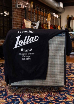 Lollar Pickups Hoodie (Large) - Dynamic Music Distribution