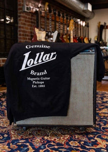 Lollar Pickups Hoodie (XL) - Dynamic Music Distribution