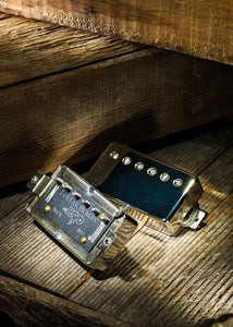 Lollar Pickups El Rayo Humbucker (Four Conductor) - Dynamic Music Distribution