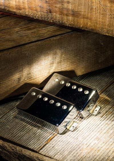 Lollar Pickups Imperial Low Wind Bridge (Single and Four Conductor) - Dynamic Music Distribution