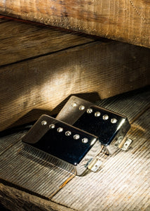 Lollar Pickups Imperial High Wind Neck (Single and Four Conductor) - Dynamic Music Distribution