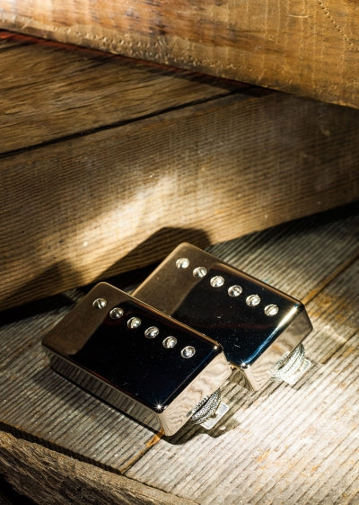 Lollar Pickups Imperial F-Space Low Wind Bridge - Dynamic Music Distribution