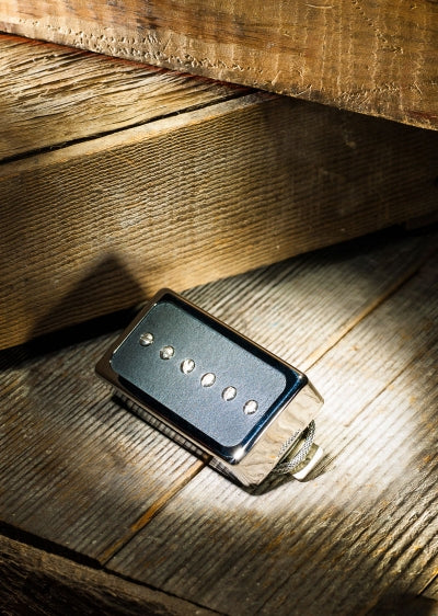 Lollar Pickups Novel 90 (Single Coil for Humbucker Rout) - Dynamic Music Distribution
