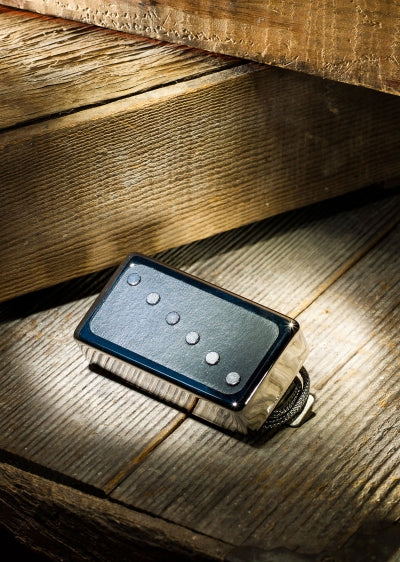 Lollar Pickups Novel T (Bridge) - Dynamic Music Distribution
