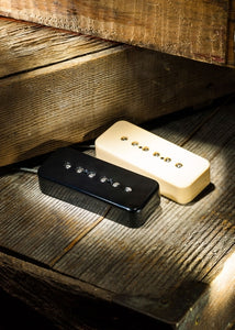 Lollar Pickups P90 Soapbar (Alnico Pole) - Dynamic Music Distribution