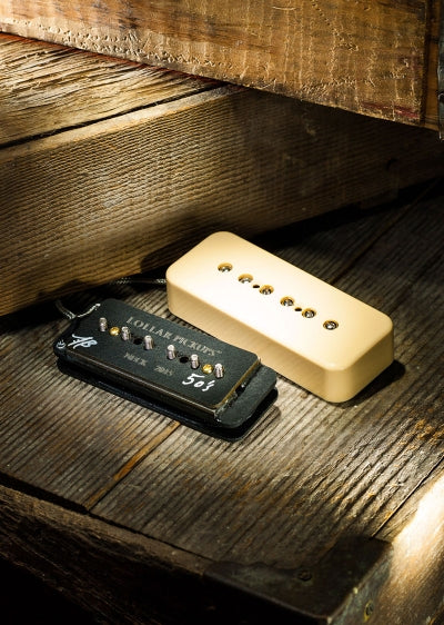Lollar Pickups P90 Soapbar (50s Wind) - Dynamic Music Distribution