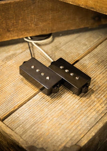 Lollar Pickups Precision 90 - Dynamic Music Distribution