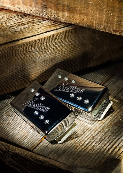 Lollar Pickups Regal Humbucker (for Tele Deluxe and Tele Custom) - Dynamic Music Distribution