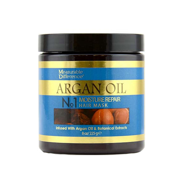 No 1 Argan Oil Moisture Repair Hair Mask