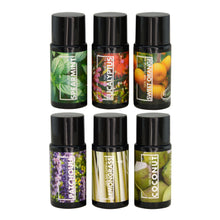 Load image into Gallery viewer, 6 PC Essential Oils Box Gift Set