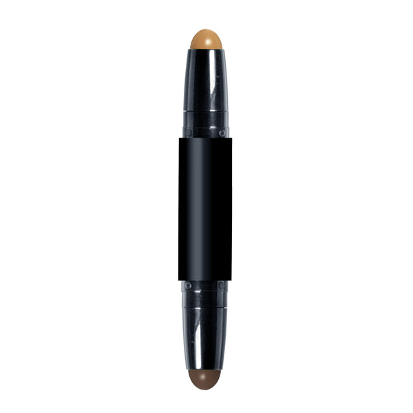 MD Defining Duet Contour Stick - Deep
