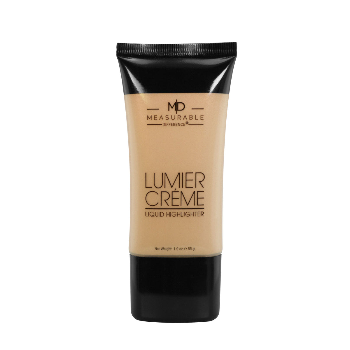 MD Lumier Creme Liquid Highlighter - Gold