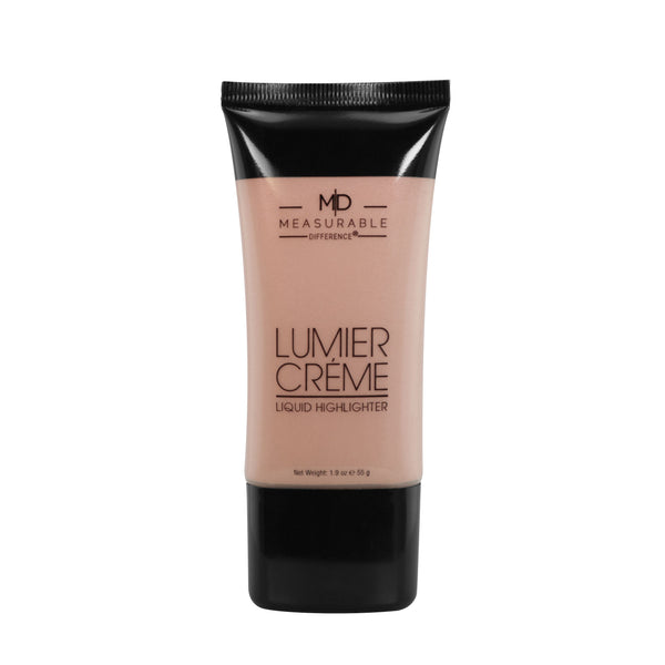 MD Lumier Creme Liquid Highlighter - Beige