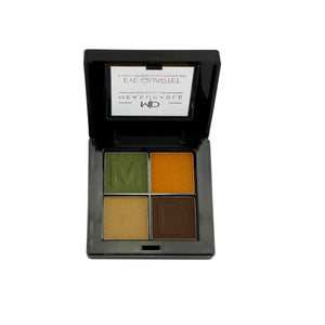 Eye Quartet Earthy Eyeshadow Palette