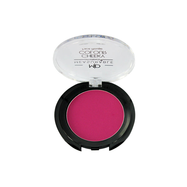 Cheeky Colour Hot Pink Blush