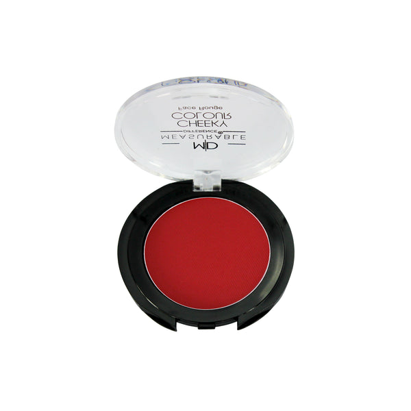 Cheeky Colour Coral Blush