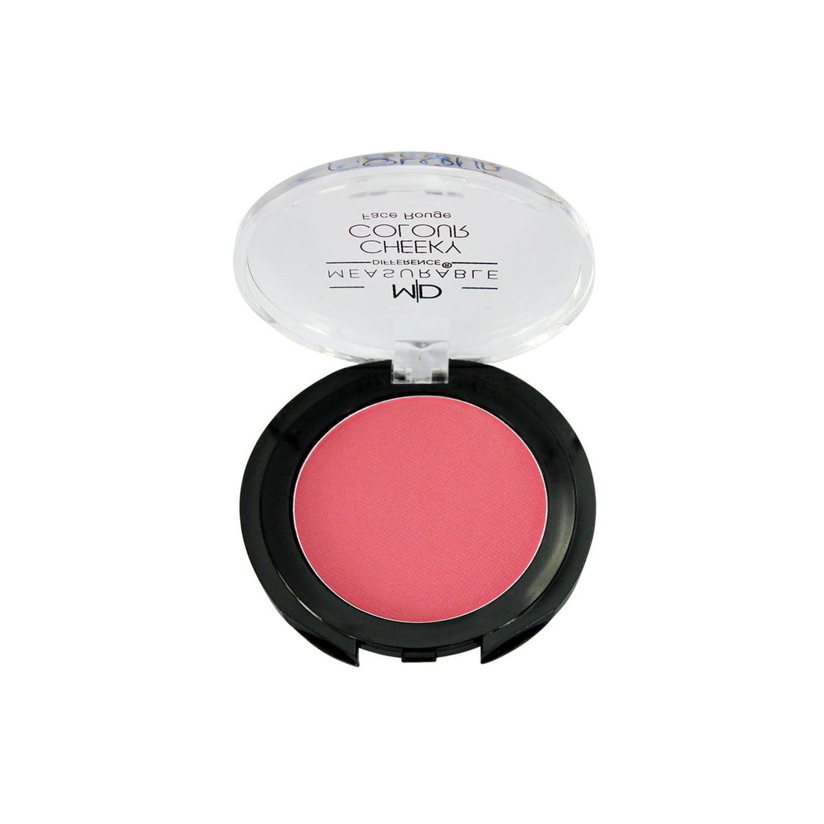 Cheeky Colour Soft Pink Blush