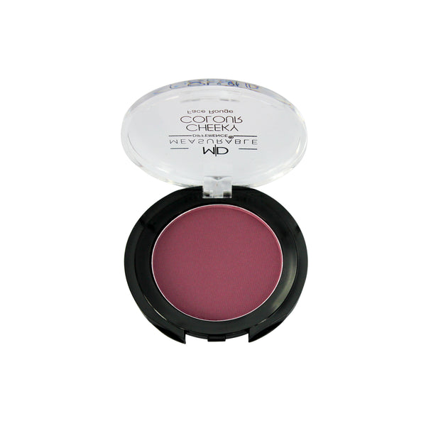 Cheeky Colour Mauve Blush