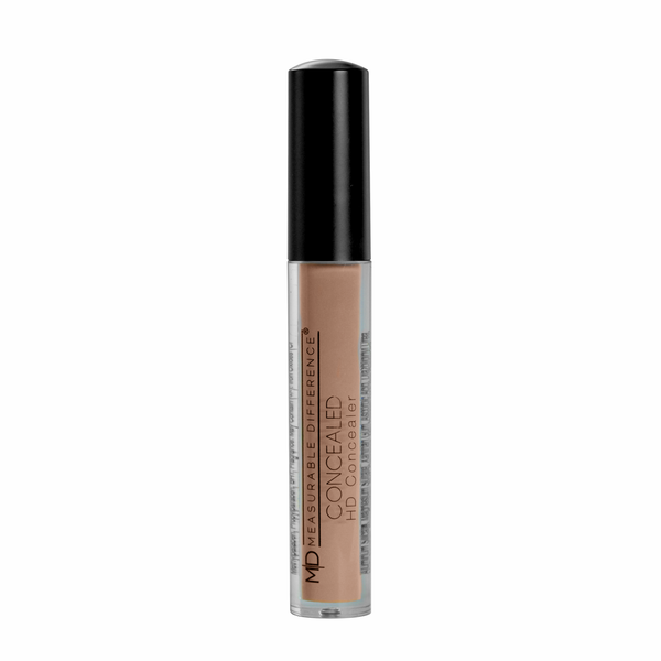 Concealed HD Concealer Medium Beige