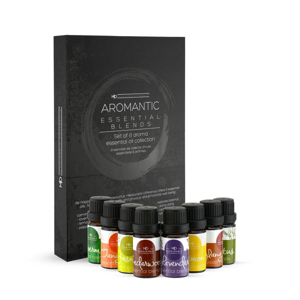 Aromantic Essential Blends