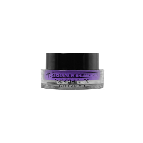 Smooth Glide Gel Eyeliner