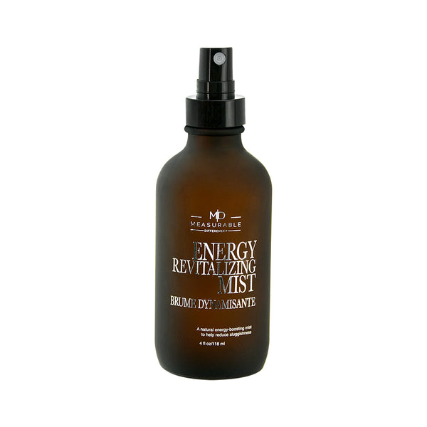 Therapeutic Energy Revitalizing Mist