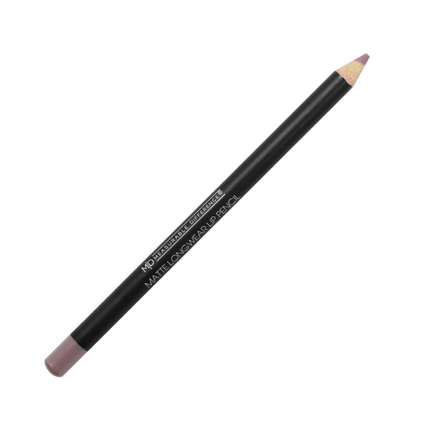 MD Matte Longwear Lip Pencil Nude