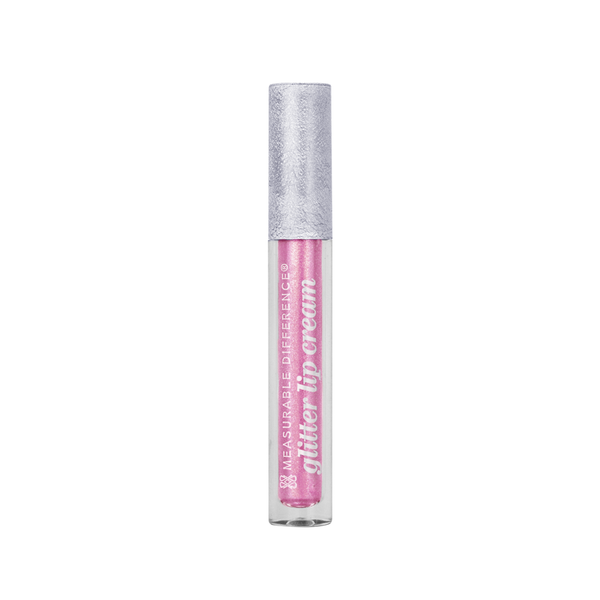 Glitter Lip Cream Royal Scarlet
