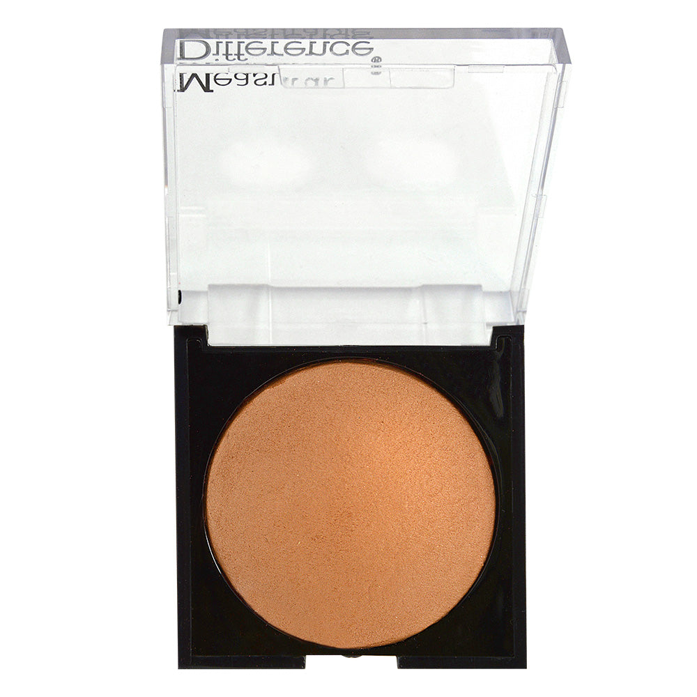 Baked Face + Body Blush + Bronzer Copper