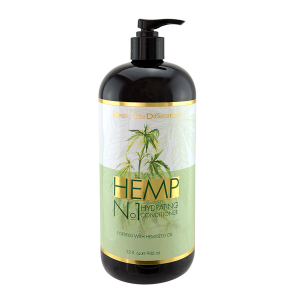 No 1 Hydrating Hemp Conditioner