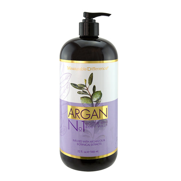 No 1 Moisture Repair Argan Oil Body Wash
