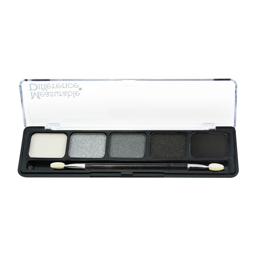Platinum Nights Eyeshadow Palette