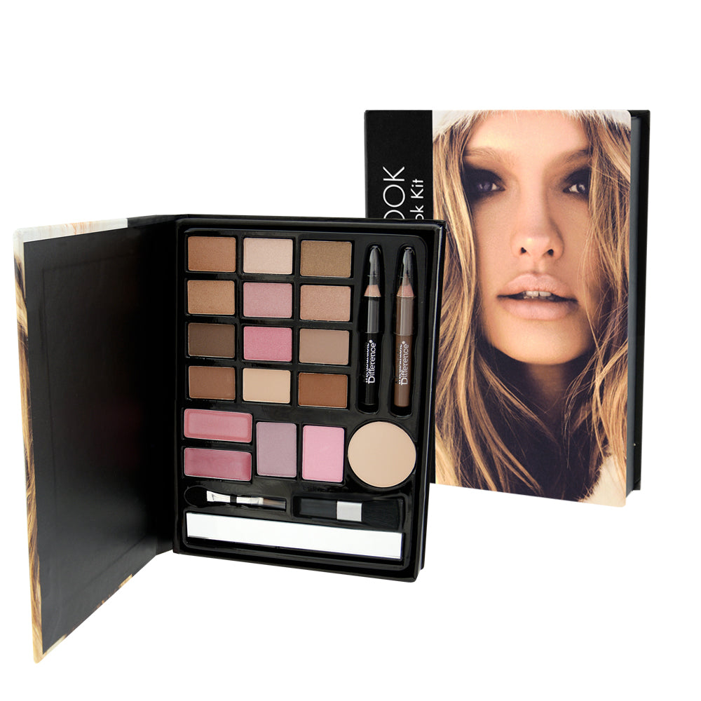 Get the Look Nude Kit