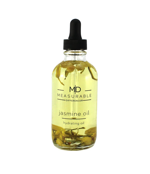 Jasmine Hydrating Body Oil