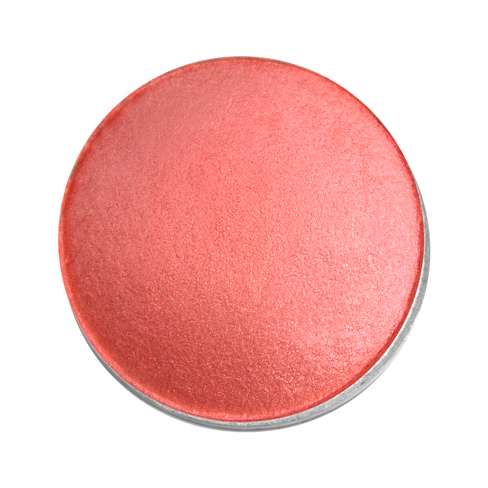 Baked Face Mini Blush Rose