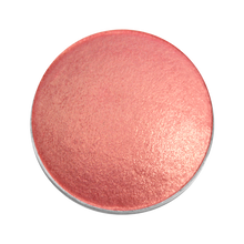 Load image into Gallery viewer, Baked Face Mini Blush Peachy Swirl