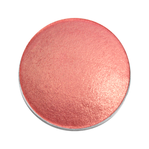Baked Face Mini Blush Peachy Swirl