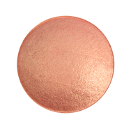 Baked Face Mini Blush Coral