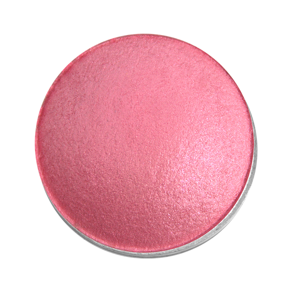 Baked Face Mini Blush Strawberry Sorbet