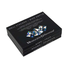 Load image into Gallery viewer, The Diamond Collection Well Stacked Makeup Collection