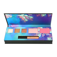 The Diamond Collection Refreshingly Radiant Eyeshadow & Blush Palette