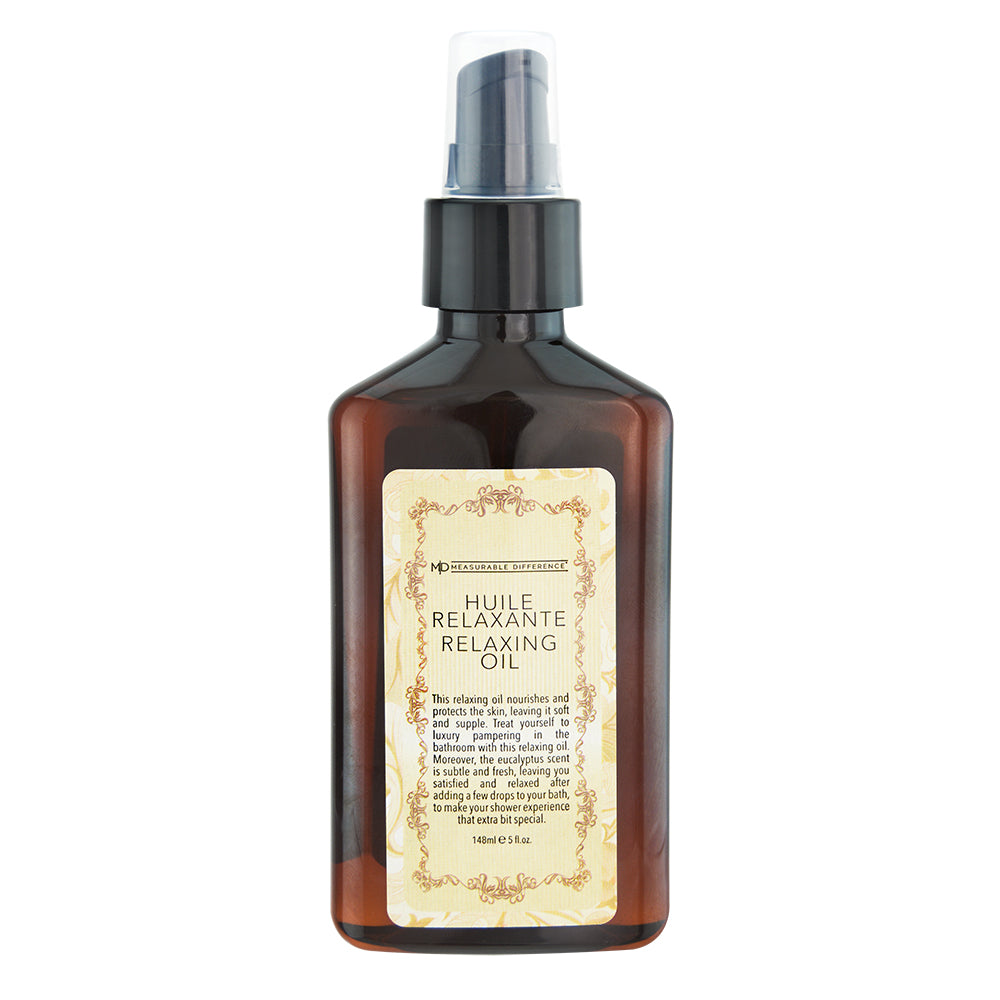 Huile Relaxante Relaxing Oil