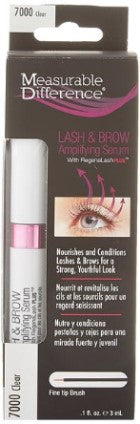 MD Lash & Brow Amplifying Serum