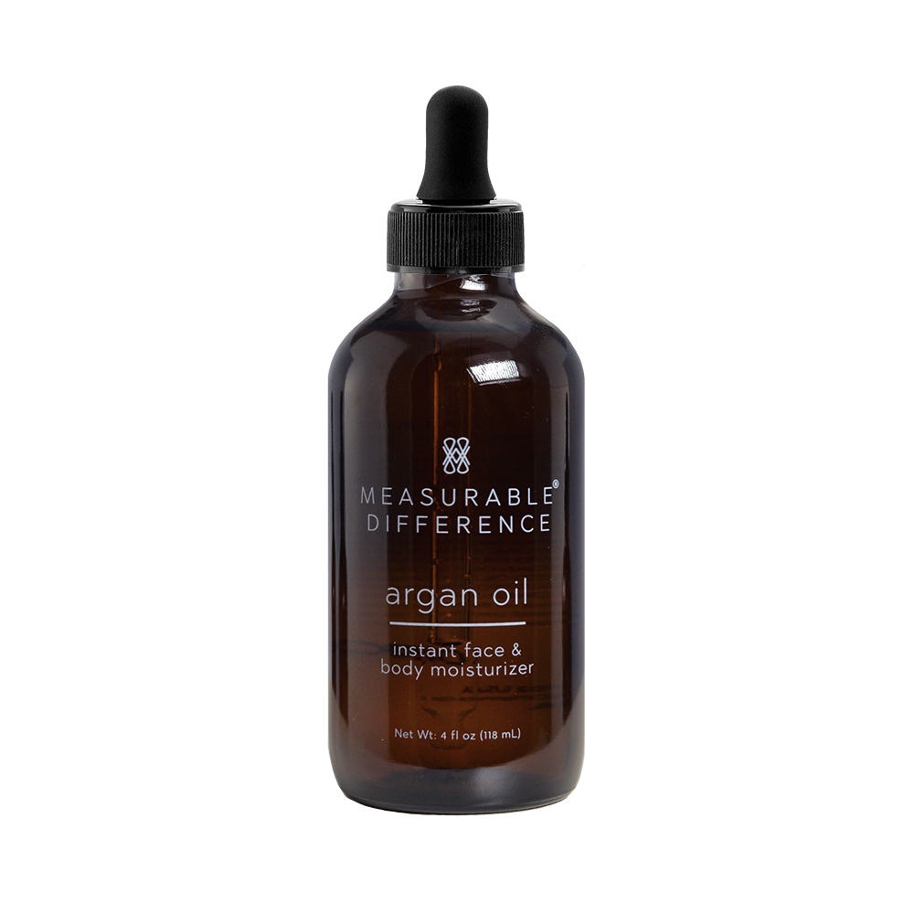 Argan Oil Instant Face & Body Moisturizer