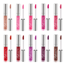 Load image into Gallery viewer, Posh Matte Liquid Lipstick