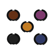 5pc Ultrablend Eyeshadow Bundle