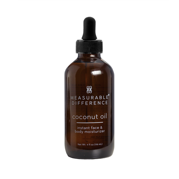Coconut Oil Instant Face & Body Moisturizer