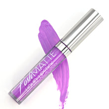 Load image into Gallery viewer, Posh Matte Liquid Lipstick Future Ex